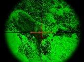 Прицел ночного видения для охоты