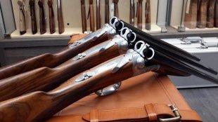 Выбор ружья для начинающего охотника: виды, отличия и советы