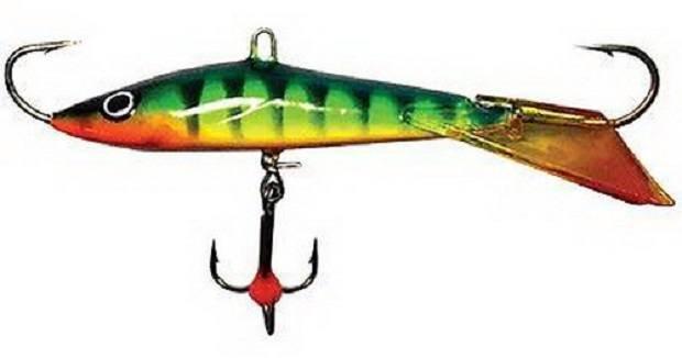 Рыбалка зимой на окуня. Особенности и советы для спешной ловли.